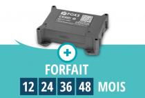 Balise FOX3-LITE AVEC FORFAIT