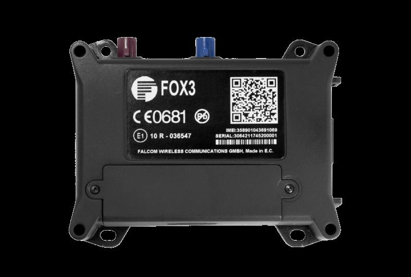 Balise GPS FOX3-LITE